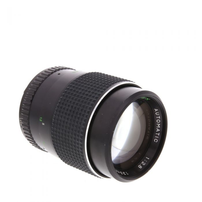 Miscellaneous Brand 135mm F/2.8 M Manual Focus Lens For Pentax K Mount {55}