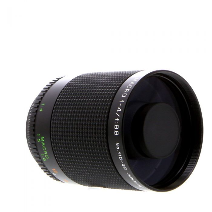 Miscellaneous Brand 500mm F/8 Preset Manual Focus Lens with T-Mount Adapter For Pentax K Mount {67}