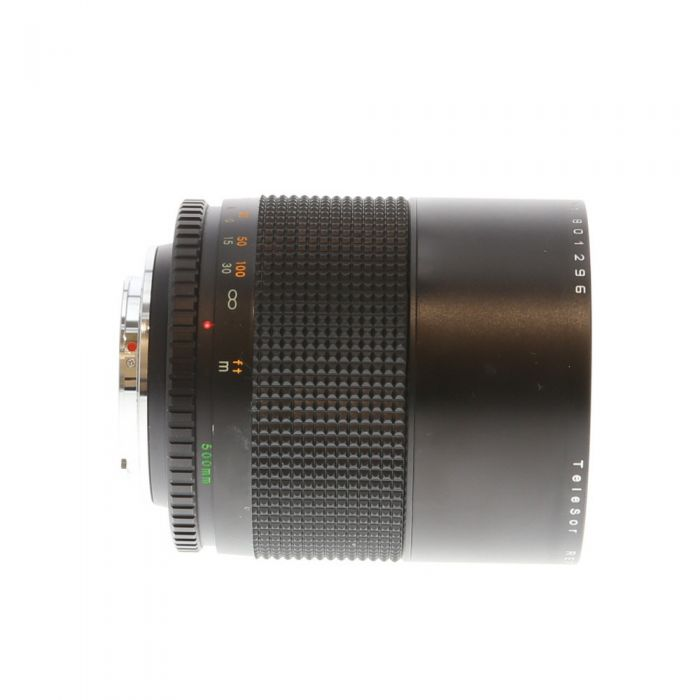 Miscellaneous Brand 500mm F/8 Mirror Macro Manual Focus Lens For Pentax K Mount