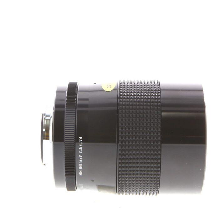 Vivitar 90mm F/2.5 Series 1 Macro Manual Focus Lens For Pentax K Mount