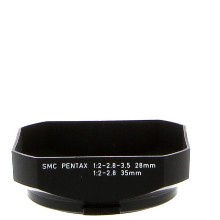 Pentax 28/35 Clip-On Plastic (49) Lens Hood