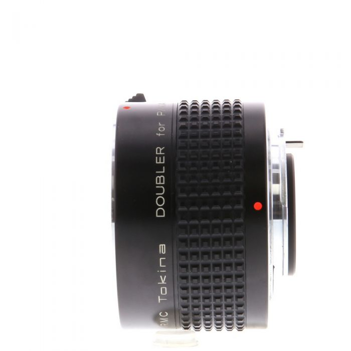 Tokina Doubler RMC Teleconverter, for Pentax K Mount
