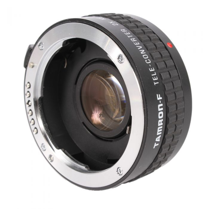 Tamron 2X F MC4 A Teleconverter, for Pentax K Mount