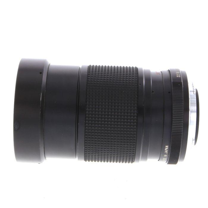 Vivitar 28-85mm F/2.8-3.8 MC Manual Focus Lens For Pentax K Mount {67}