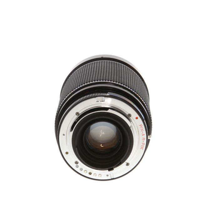 Vivitar 28-200mm F/3.5-5.3 Macro A Manual Focus Lens For Pentax K Mount {72}