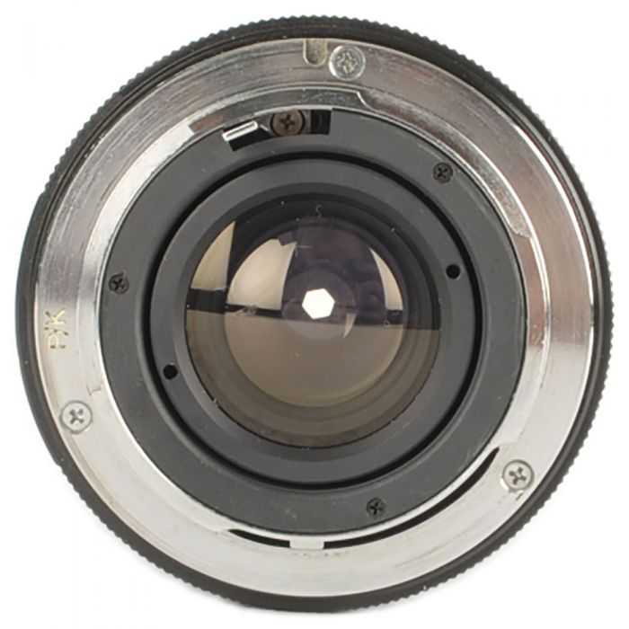 Vivitar 70-150mm F/3.8 Manual Focus Lens For Pentax K Mount {55}