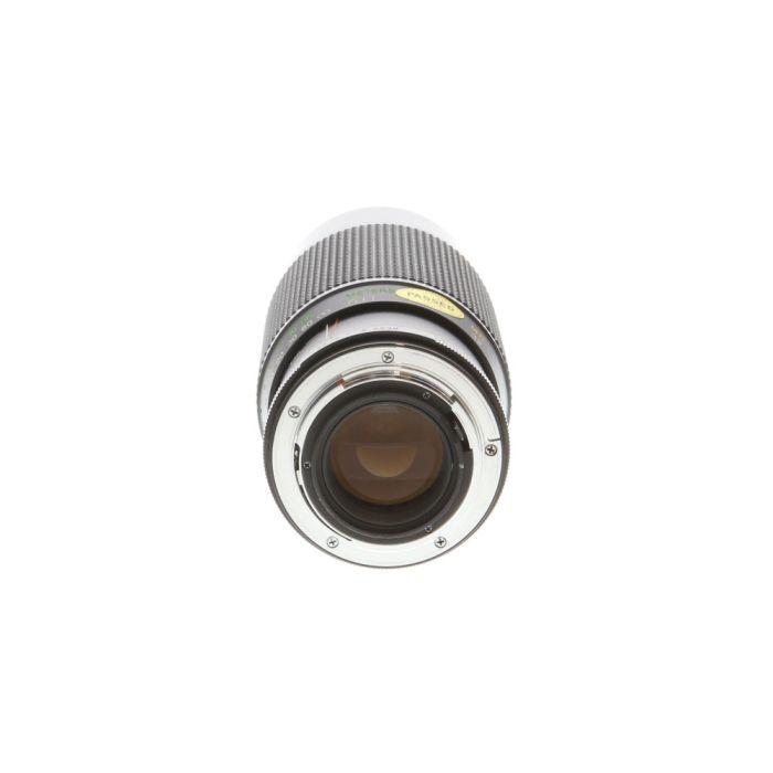 Vivitar 75-250mm F/3.8-4.5 MC Macro Manual Focus Lens For Pentax K Mount {62}
