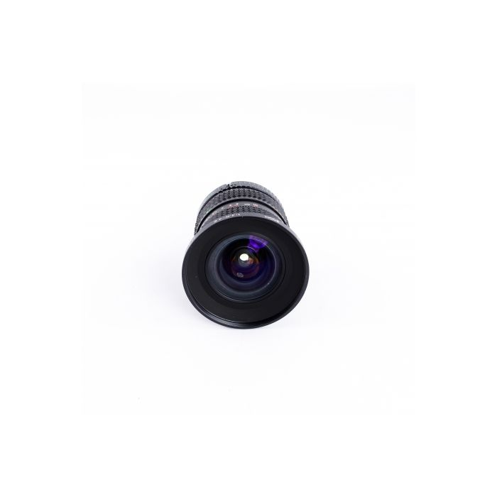 Miscellaneous Brand 18-28mm F/4-4.5 A Manual Focus Lens For Pentax K Mount {72}