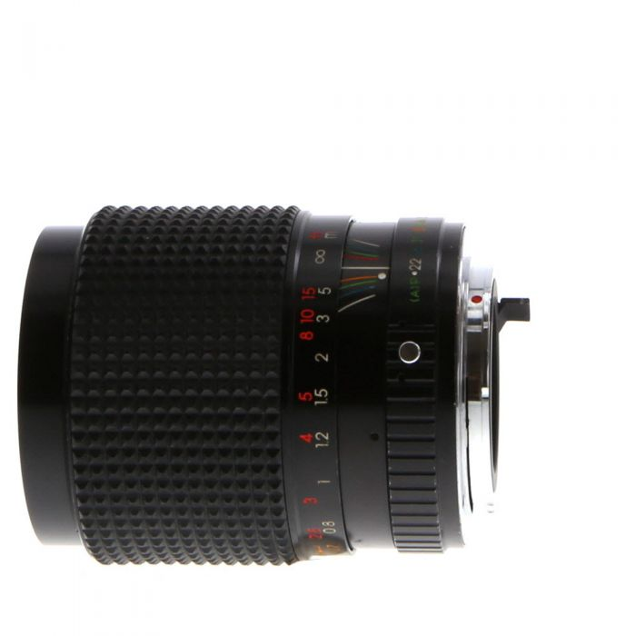 Miscellaneous Brand 28-70mm F/3.5-4.5 Macro Manual Focus Lens For Pentax K Mount {58}