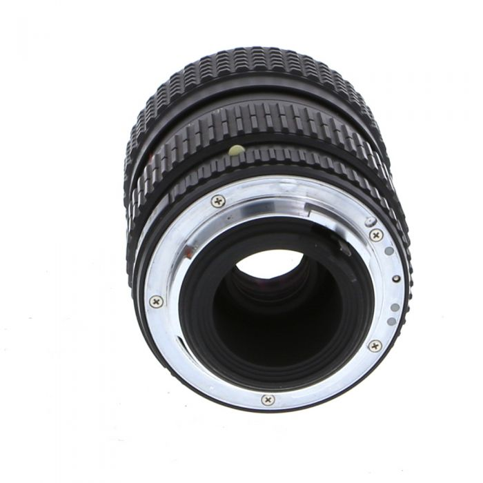 Miscellaneous Brand 28-80mm F/3.5-4.5 A Macro 2-Touch Manual Focus Lens For Pentax K Mount {58}