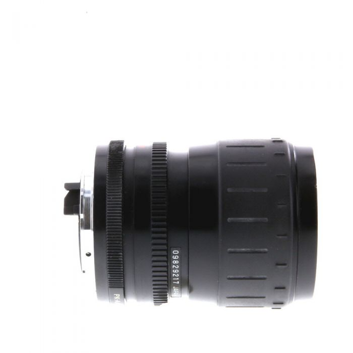 Miscellaneous Brand 28-80mm F/3.5-5.6 Macro A 2-Touch Manual Focus Lens For Pentax K Mount {58}
