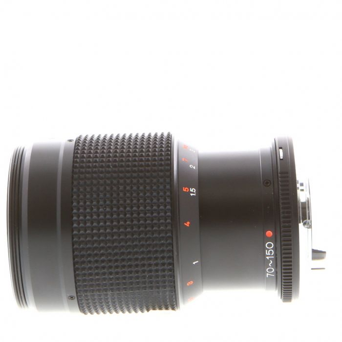 Miscellaneous Brand 70-150mm F/4 Macro Manual Focus Lens For Pentax K Mount {52}
