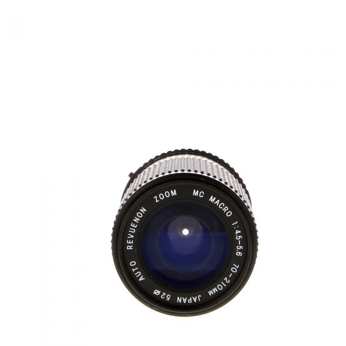 Miscellaneous Brand 70-210mm F/4.5-5.6 Macro A Manual Focus Lens For Pentax K Mount {52}