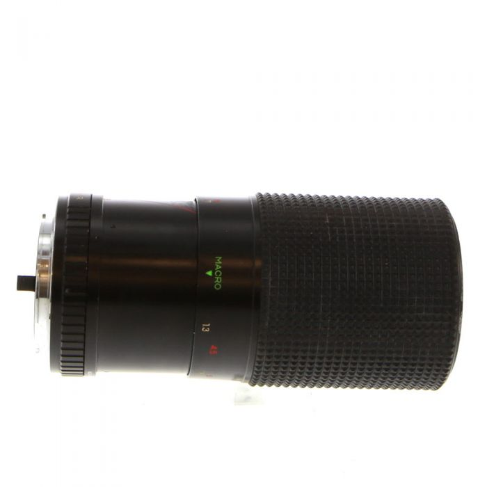 Miscellaneous Brand 80-200mm F/3.9 Manual Focus Lens For Pentax K Mount {55}