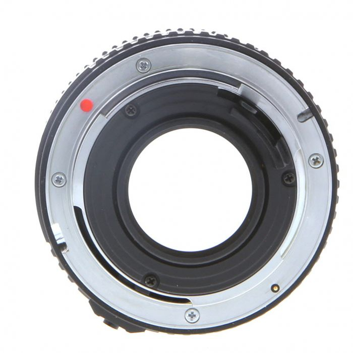 Ricoh 50mm F/1.7 Rikenon P Manual Focus Lens For Pentax K Mount {52}