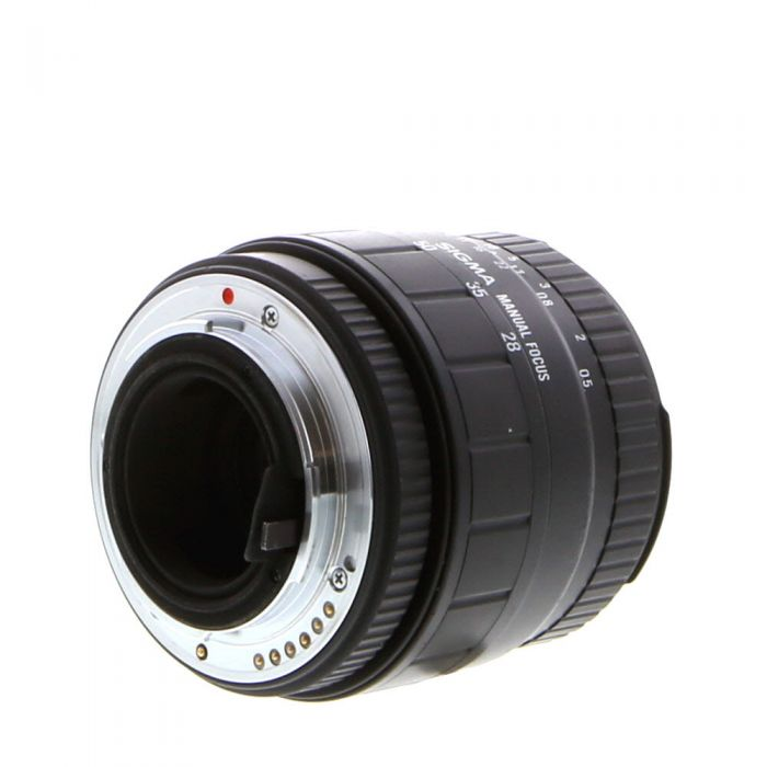 Sigma 28-70mm F/2.8-4 UC A Manual Focus Lens For Pentax K Mount {55}