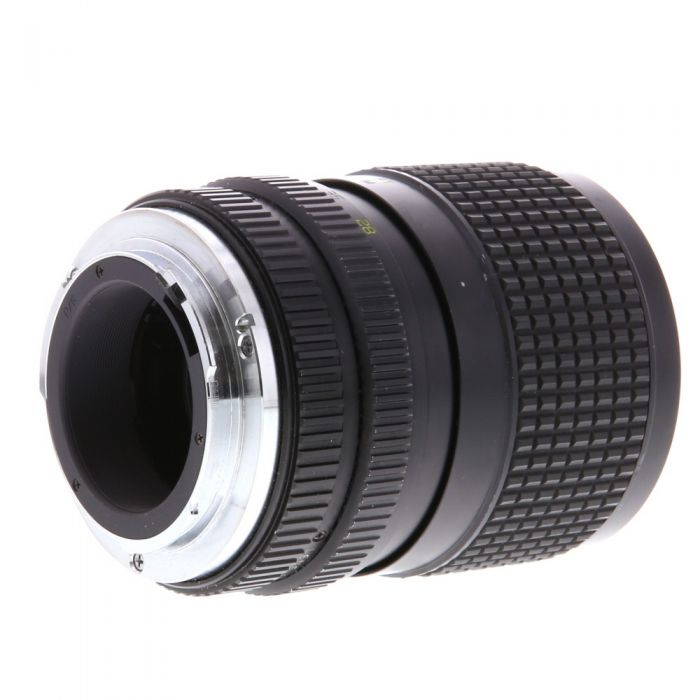 Tokina 28-85mm F/3.5-4.5 AT-X Macro 2-Touch Manual Focus Lens For Pentax K Mount {62}