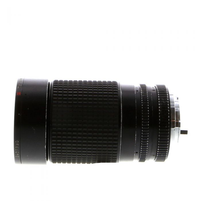 Tokina 35-200mm F/3.5-4.5 AT-X Macro Manual Focus Lens For Pentax K Mount {67}