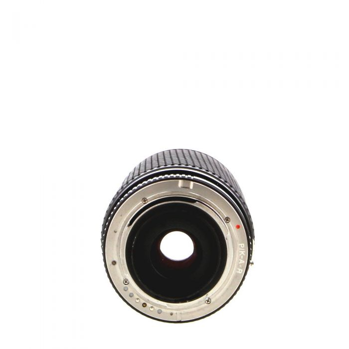 Tokina 60-300mm F/4-5.6 SZ-X Macro Manual Focus Lens For Pentax K Mount {67}