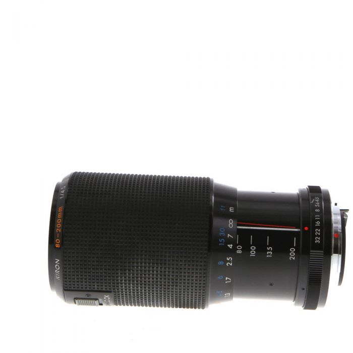 Kiron 80-200mm F/4.5 Macro Manual Focus Lens For Pentax K Mount {55}