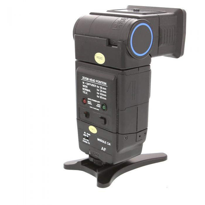 Promaster FTD 5600 Flash For Pentax [GN80] {Bounce, Swivel, Zoom}