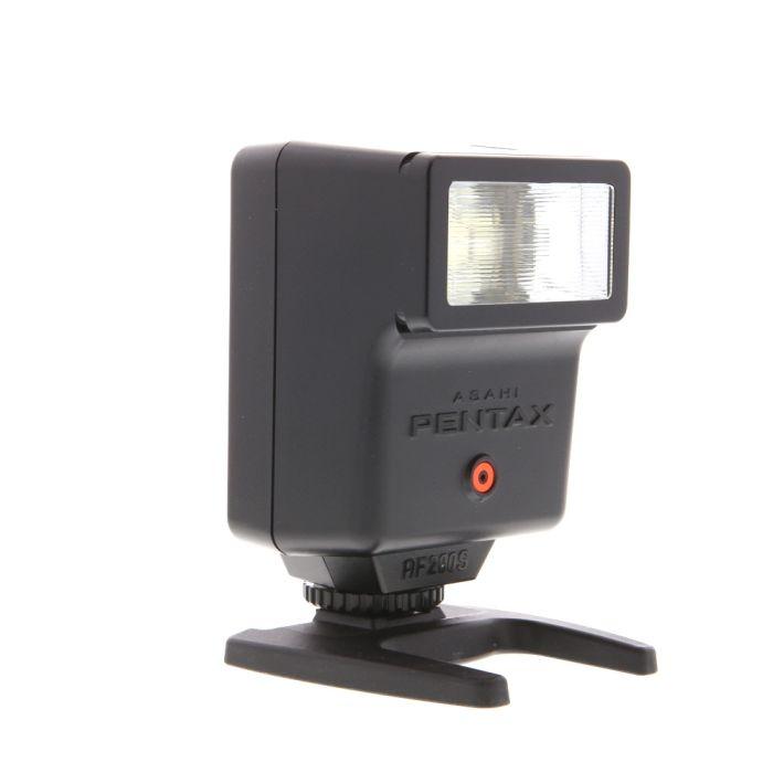 Pentax AF200S Flash [GN66]