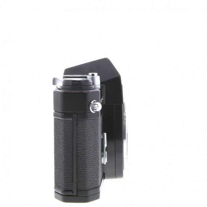 Pentax Spotmatic SP (Asahi) M42 Mount 35mm Camera Body, Black