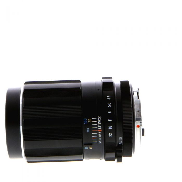 Pentax 135mm F/3.5 SMC Takumar M42 Screw Mount Manual Focus Lens {49}