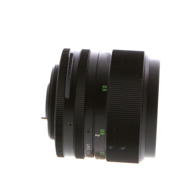 Vivitar 35mm F/2.8 Auto M42 Screw Mount Manual Focus Lens {52}