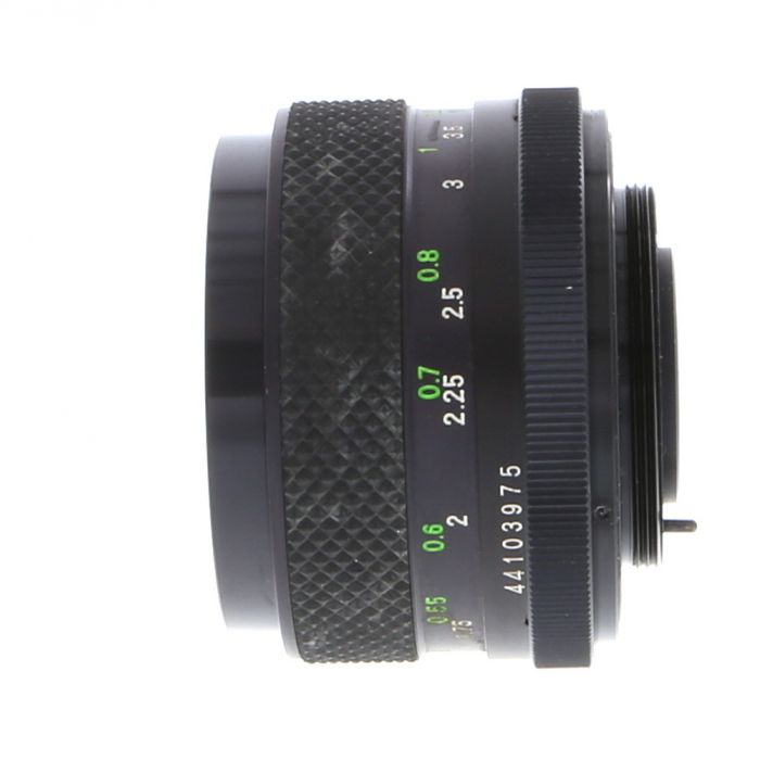 Miscellaneous Brand 50mm F/2 M42 Screw Mount Manual Focus Lens {52}