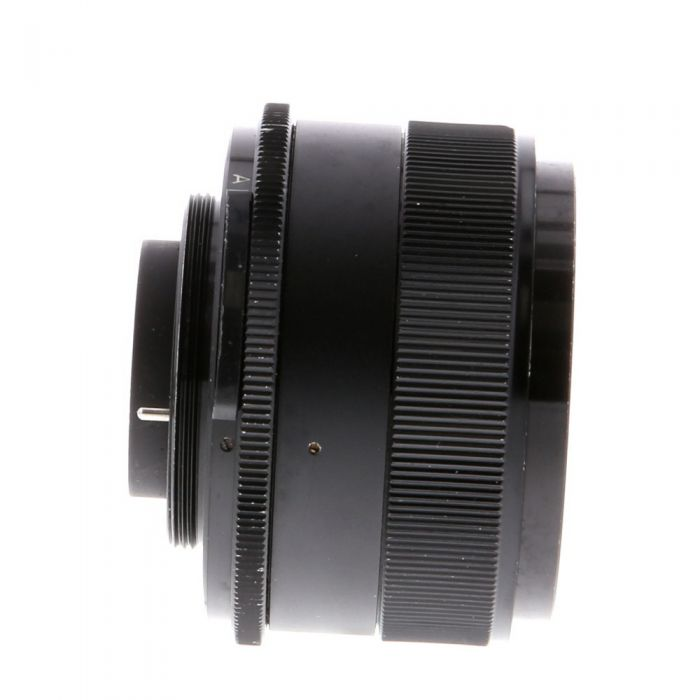 Yashica 50mm f/1.7 Auto Yashinon-DX M42 Screw Mount Lens {52}