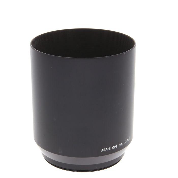 Pentax 300 F/6.3 Lens Hood