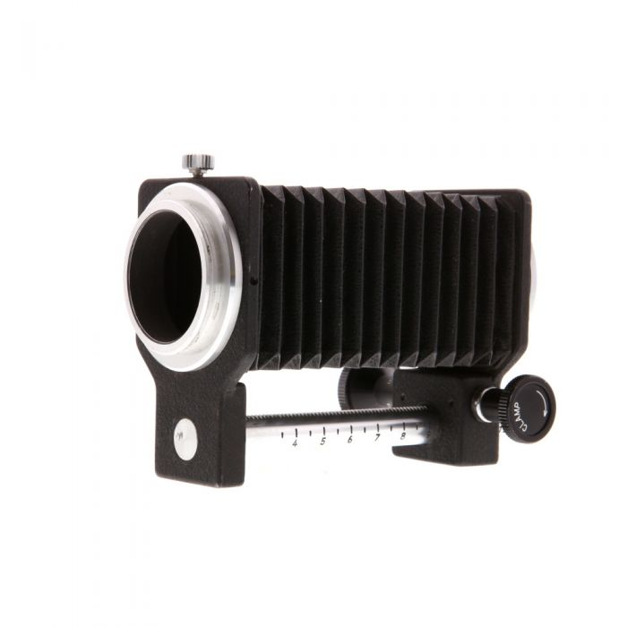 Pentax Honeywell Bellows, M42 Screwmount