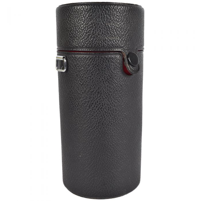 Pentax 200 F/4 Leather Lens Case