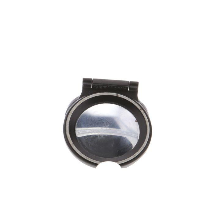 body Lens Cap Bay I with logo Bouchon boitier Rolleiflex Bay I