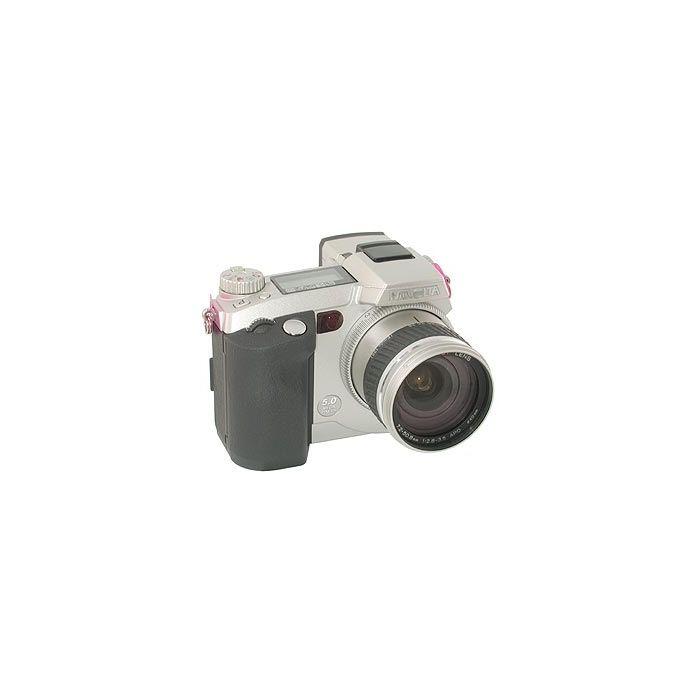 Minolta Dimage 7I Digital Camera {5.2 M/P}