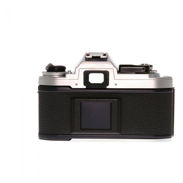 Nikon FG 35mm Camera Body, Chrome