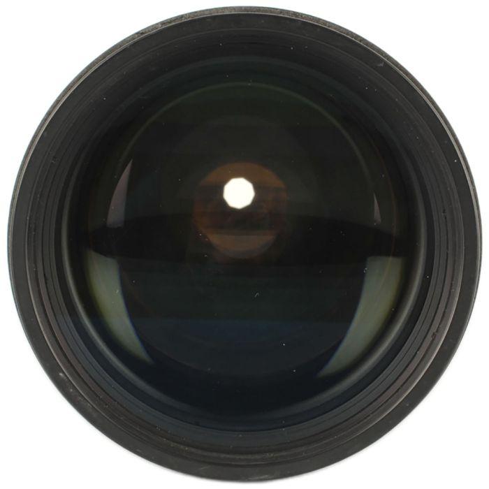 Nikon AF-I Nikkor 300mm f/2.8 D ED Autofocus IF Lens {Gel Filter Holder}
