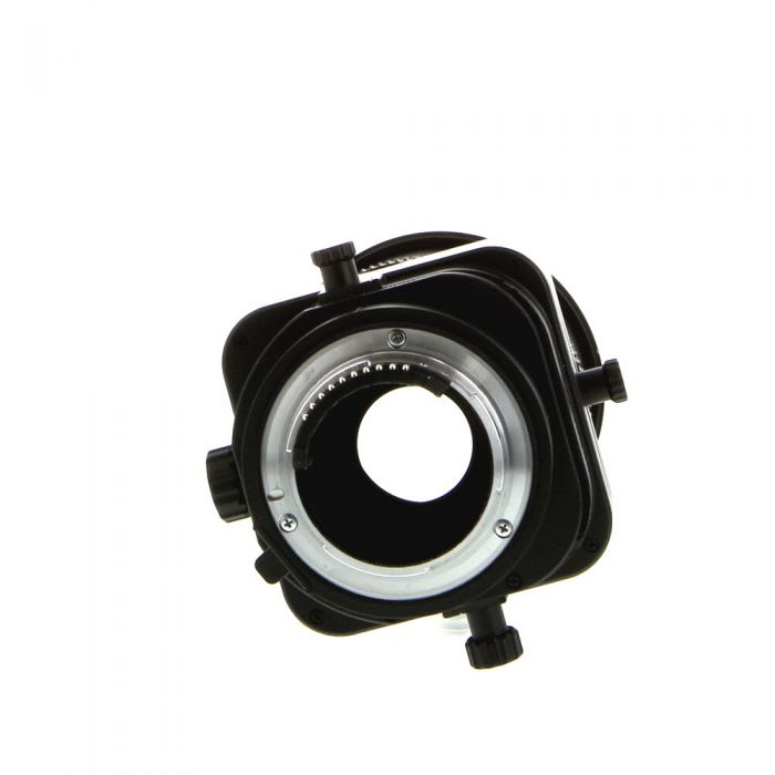 Nikon Nikkor 45mm F/2.8 D PC-E Micro ED Manual Focus Tilt Shift Lens {77}