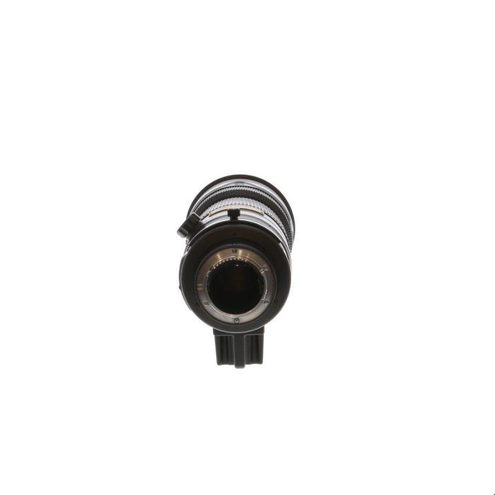 Nikon Nikkor 200-400mm f/4 G AF-S ED-IF VR AF Lens {52}