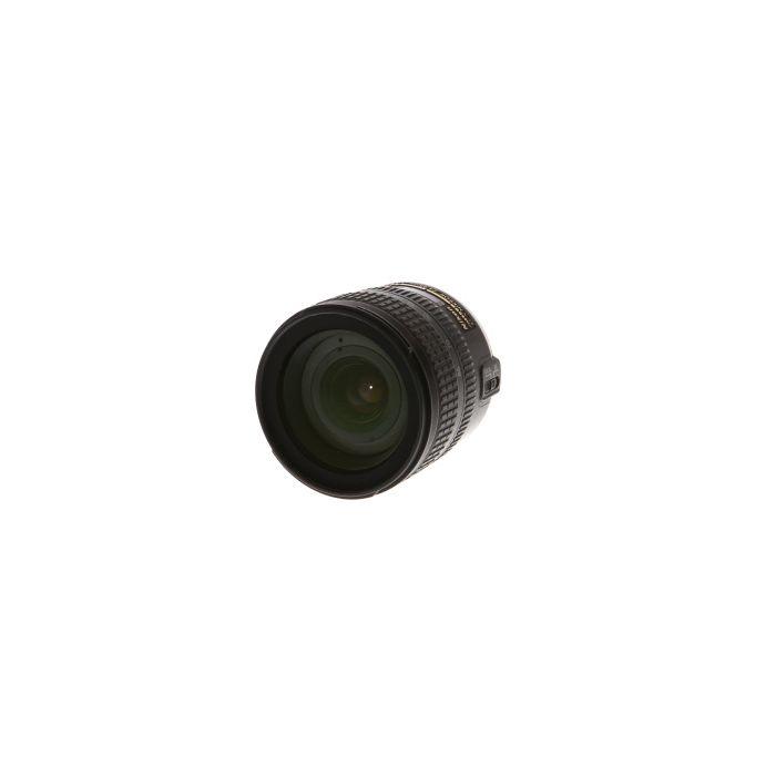 Nikon AF-S Nikkor 24-85mm F/3.5-4.5 G ED IF AF Lens {67}