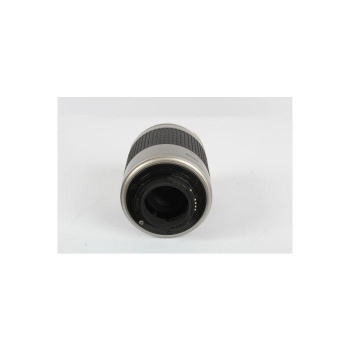 Nikon Nikkor 28-100mm F/3.5-5.6 G AF Lens, Silver {62}