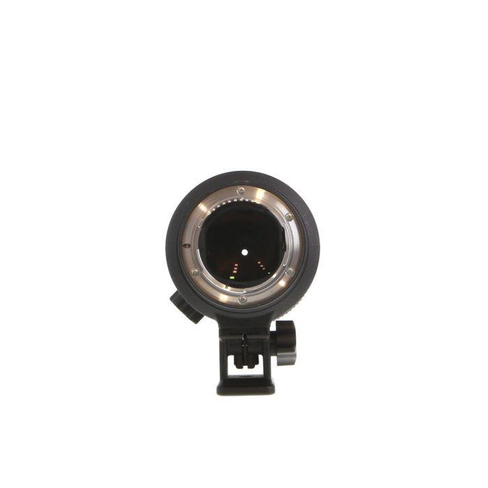 Nikon AF-S Nikkor 70-200mm f/2.8 G ED IF VR AF Lens {77}