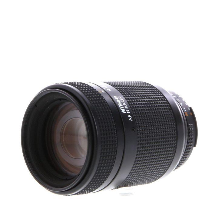 Nikon Nikkor 70-210mm F/4-5.6 D Macro AF Lens {62}