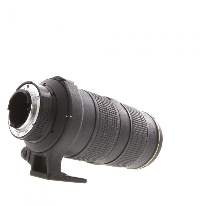 Nikon AF-S Nikkor 80-200mm f/2.8 D ED IF AF Lens {77}