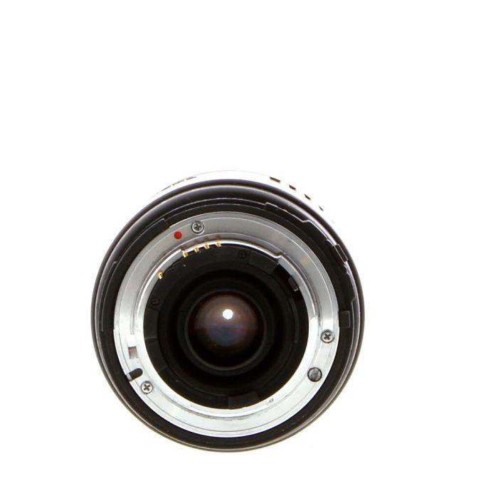 Sigma 28-200mm F/3.8-5.6 Autofocus Lens For Nikon {72 In Hood}