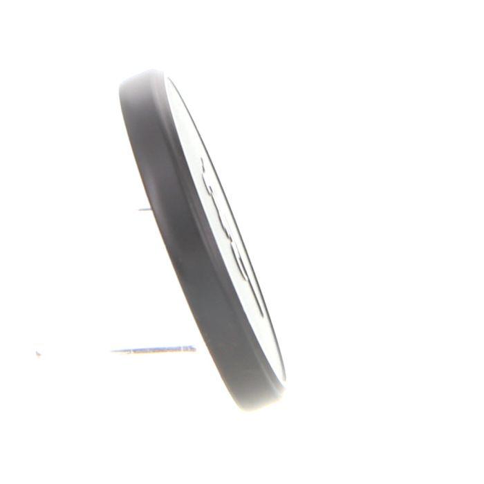 Olympus 46mm Front Lens Cap, Black, Metal, \