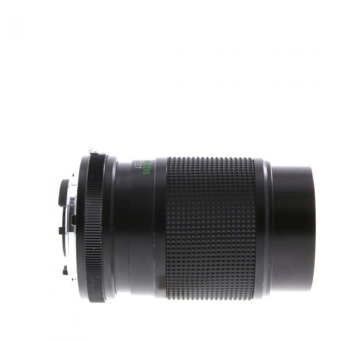Vivitar 70-150mm F/3.8 AI Manual Focus Lens For Nikon {52}