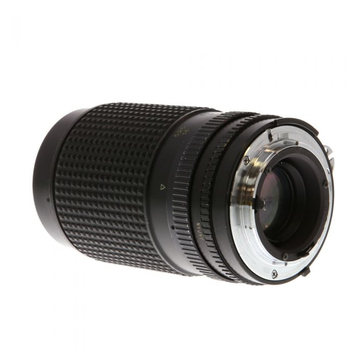 Tokina 35-135mm F/4-4.5 RMC AIS Manual Focus Lens For Nikon {58}