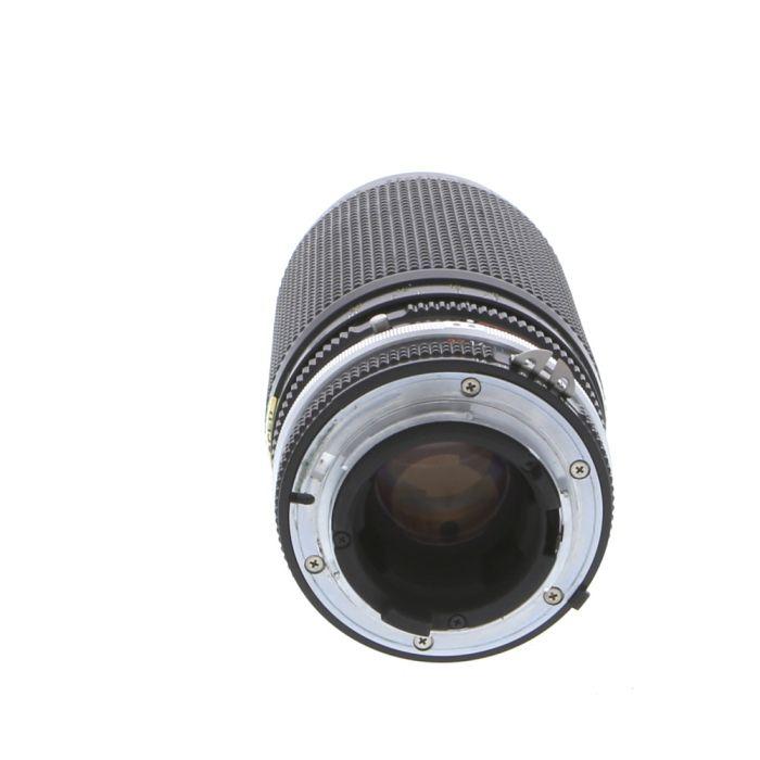 Nikon Nikkor 35-200mm F/3.5-4.5 Macro AIS Manual Focus Lens {62}